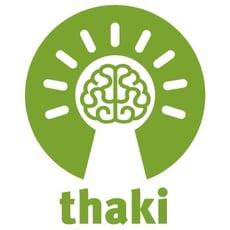 Thaki Logo